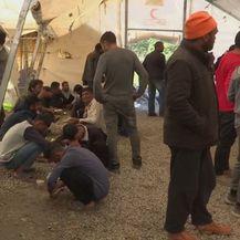 Migrantski kamp Vučjak (Foto: Dnevnik.hr) - 3