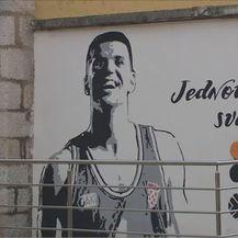 55. rođendan Dražena Petrovića (Foto: Dnevnik.hr) - 3