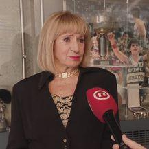 Biserka Petrović (Foto: Dnevnik.hr)