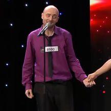 Hosea & Esther (Foto: Nova TV) - 3