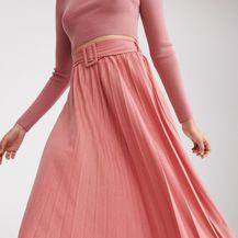 Najtraženija suknja iz trgovine Reserved dolazi u tri boje