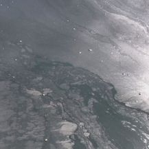 Onečišćenje mora u Bakru (Foto: Dnevnik.hr)