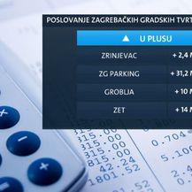 Poslovanje zagrebačkih gradskih tvrtki (Foto: Dnevnik.hr) - 1
