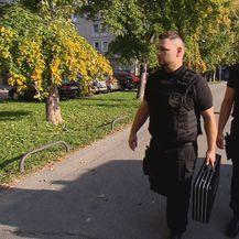 Osiguranje novca (Foto: Dnevnik.hr) - 2