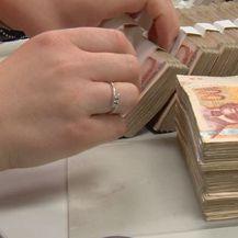 Novac, ilustracija (Foto: Dnevnik.hr)