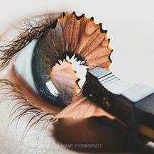 Prekrasne montaže (Foto: Instagarm/mofart_photomontages) - 27