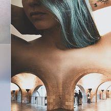 Prekrasne montaže (Foto: Instagarm/mofart_photomontages)