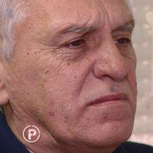 Sugovornik Zvonko (Foto: Dnevnik.hr)