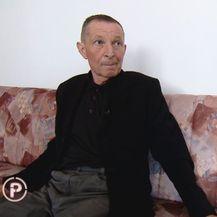Marko na kauču (Foto: Dnevnik.hr)
