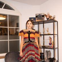 Švicarska influencerica Michele Krusi (Foto: John Pavlish)