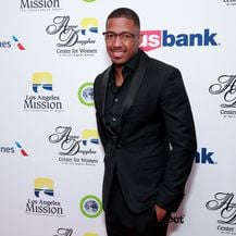 Nick Cannon (Foto: Getty Images)