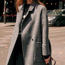 Odlični modeli kaputa za jesen i zimu - 13