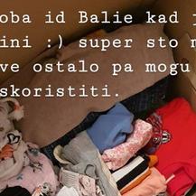 Ella Dvornik otkrila spol svoje druge bebe? (Foto: Screenshot)