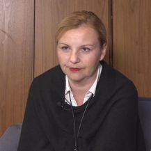Kristina Ercegović, poduzetnica (Foto: Dnevnik.hr)