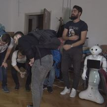 FER-ov Centar za umjetnu inteligenciju (Foto: Dnevnik.hr) - 1