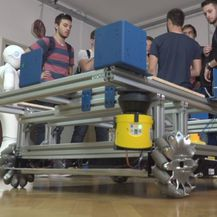 FER-ov Centar za umjetnu inteligenciju (Foto: Dnevnik.hr) - 3