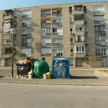 Otpad u Zagrebu (Foto: Dnevnik.hr) - 2