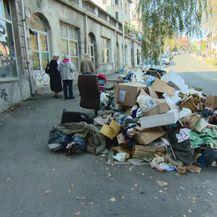 Otpad u Zagrebu (Foto: Dnevnik.hr) - 3