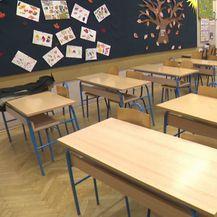 Prazna učionica, ilustracija (Foto: Dnevnik.hr) - 3