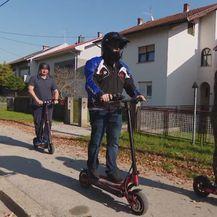 Električni romobili (Foto: Dnevnik.hr) - 1