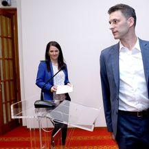 Petrov iznio prijedlog za veće plaće zaposlenim roditeljima (Foto: Patrik Macek/PIXSELL) - 4