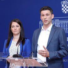 Petrov iznio prijedlog za veće plaće zaposlenim roditeljima (Foto: Patrik Macek/PIXSELL) - 5
