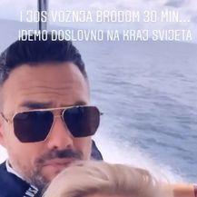 Maja Šuput (Foto: Instagram)