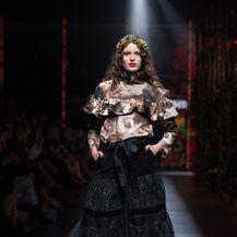 Revija Roberta Severa na BIPA Fashion.hr-u 2019. - 1