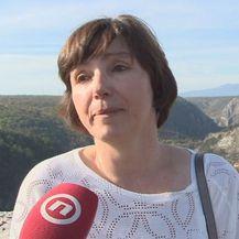 Inga Belamarić (Foto: Dnevnik.hr)