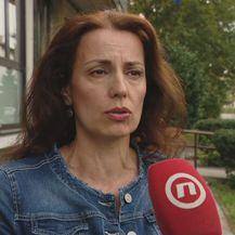 Ljupka Maltar (Foto: Dnevnik.hr)