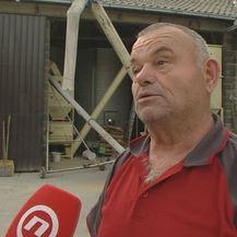 Dobromir Čović (Foto: Dnevnik.hr)