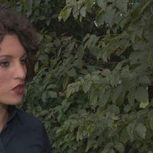 Damjana Čurkov (Foto: Dnevnik.hr)