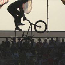 Sjena akrobata (Foto: Dnevnik.hr)