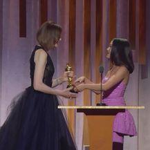 Dodjela nagrada (Foto: Dnevnik.hr)