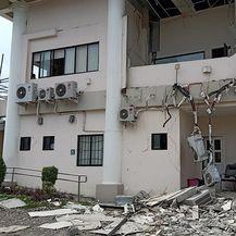Potres na Filipinima (Foto: AFP) - 1
