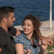 Josip i Ivana Isabella (Foto: Screenshot)