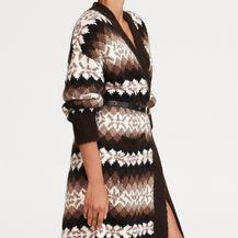 Vesta iz trgovine Reserved koja se može nositi i kao haljina - 2