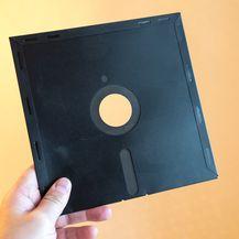 Prva verzija floppy diska