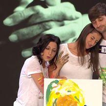 Obitelj Vukina (Foto: Nova TV)