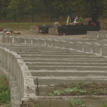 Nova grobna mjesta (Foto: Dnevnik.hr) - 2