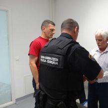 Završeno suđenje Radomiru Šušnjari (Foto: Tužiteljstvo BiH) - 2