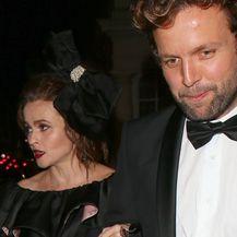 Helena Bonham Carter i Rye Dag Holmboe (Foto: Profimedia)