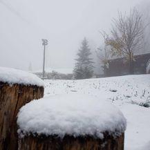 Prvi snijeg na Sljemenu (Foto: Facebook/Skijalište Sljeme) - 5