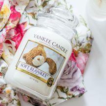 Mirisne svijeće mogu dom učiniti ugodnijim mjestom
