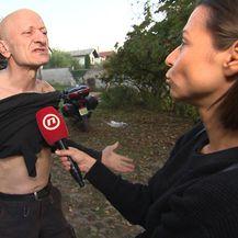 Samoprozvani doktor Ante Pavlović ponovno ordinira (Foto: Provjereno) - 3