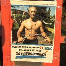Samoprozvani doktor Ante Pavlović ponovno ordinira (Foto: Provjereno) - 4