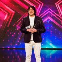 Petar Jojić (Foto: Nova TV)