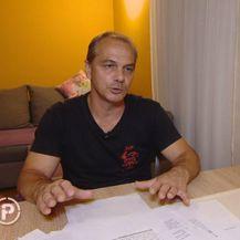 Marino govori o problemu (Foto: Dnevnik.hr)