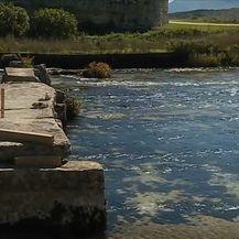Pločasti most na Cetini - 4