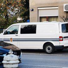 U tijeku je pretres stana u vlasništvu Kovačevićeve supruge